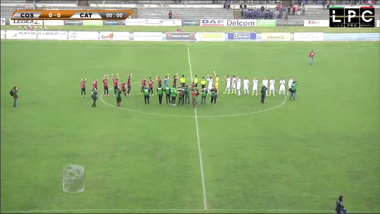 Cosenza-Foggia Sportube: streaming diretta live, ecco come vedere la partita