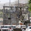 Afghanistan, autobomba a Kabul nel quartiere delle ambasciate: almeno 50 vittime 04