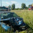 Incidente Castel d'Azzano, schianto auto-moto: un morto e una donna ferita03