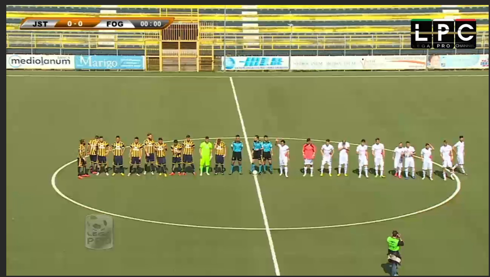 Juve Stabia-Taranto Sportube: streaming diretta live, ecco come vedere la partita