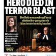 Attentato Manchester, Kelly Brewster morta per salvare la sorella e la nipotina1