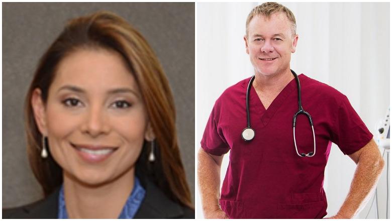 Coppia di medici sgozzati in casa a boston sulle pareti - Scritte sulle pareti di casa ...