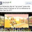 Mario Kart 8, Nintendo costretta a rimuovere il gesto dell'ombrello03