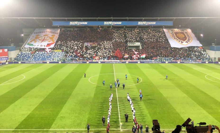 Parma-Reggiana Sportube: streaming diretta live, ecco come vedere la partita