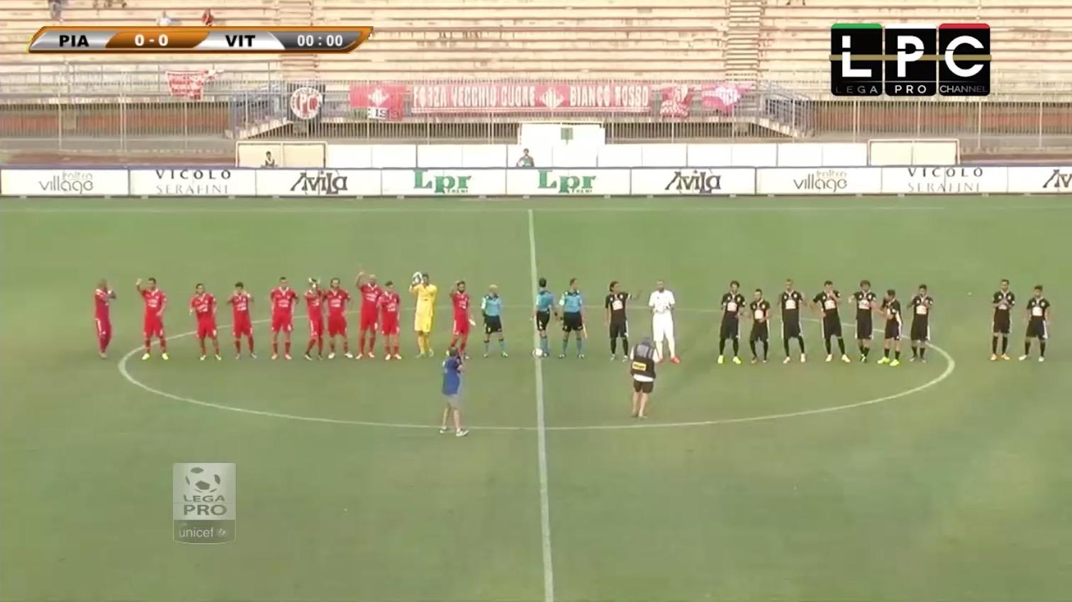 Piacenza-Parma: RaiSport diretta tv, Sportube streaming live. Ottavi play off, ecco come vedere la partita