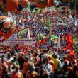 Brasile, folla assalta ministeri. Temer schiera l'esercito5