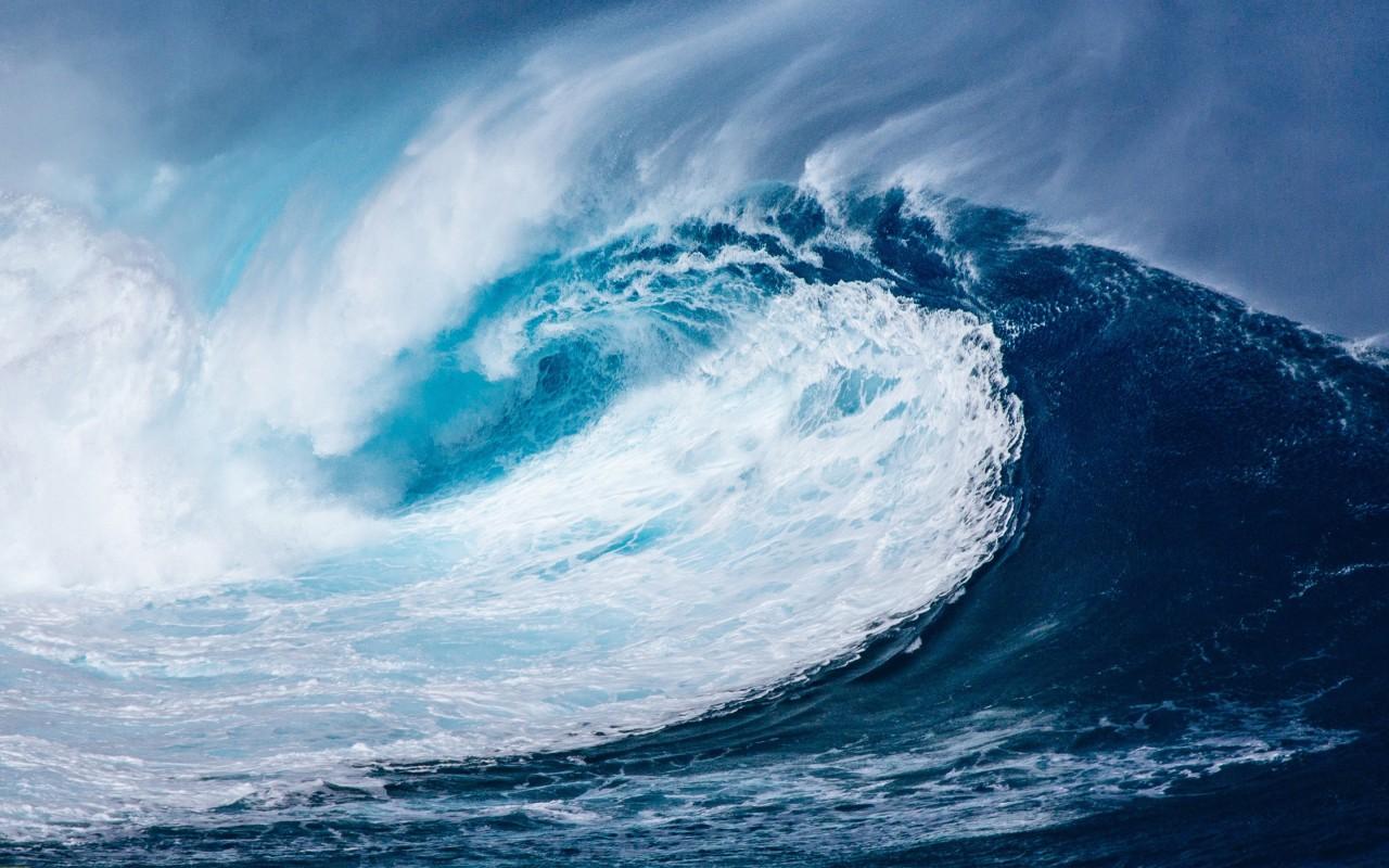 Tsunami, un algoritmo per prevederli: la ricerca del giovane italiano Giorgio Savastano