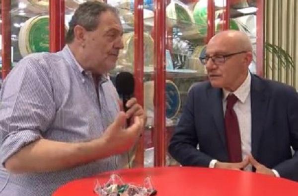 Vissani con il re dello strachitunt: intervista a Alvaro Ravasio di CasArrigoni