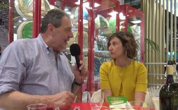 Vissani consiglia Gorgonzola Gelmini: tradizione e qualità VIDEO