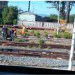 Campoleone (Aprilia) persona investita da treno, bloccata linea Roma-Napoli