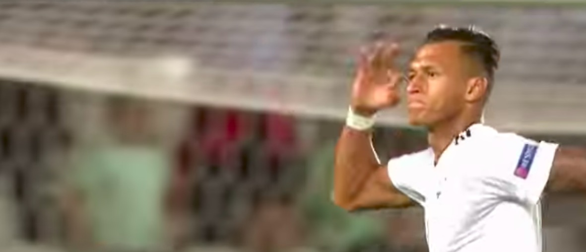 Germania-Danimarca 3-0, highlights Europeo Under 21: Selke show