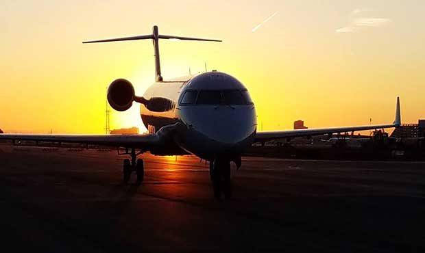 Caldo: Usa, aerei non riescono a volare. Aria poco densa non sostiene le ali