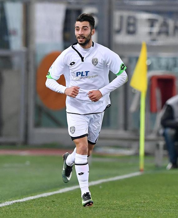 Calciomercato Chievo: Luca Garritano, Alejandro Rodriguez e Michele Rigione sono ufficiali