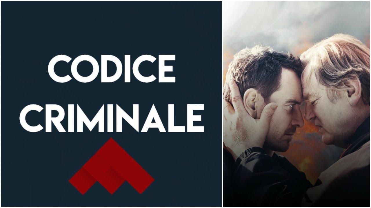 YOUTUBE Codice Criminale: video recensione del film con Michael Fassbender
