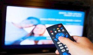 L'elenco dei canali del digitale terrestre