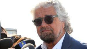 """Ius soli, Beppe Grillo: """"Pastrocchio invotabile, pensiamo alle famiglie italiane"""""""
