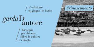 Garda D'autore: la rassegna culturale con Di Maio, Salvini, Sgarbi, Scanzi... Il programma