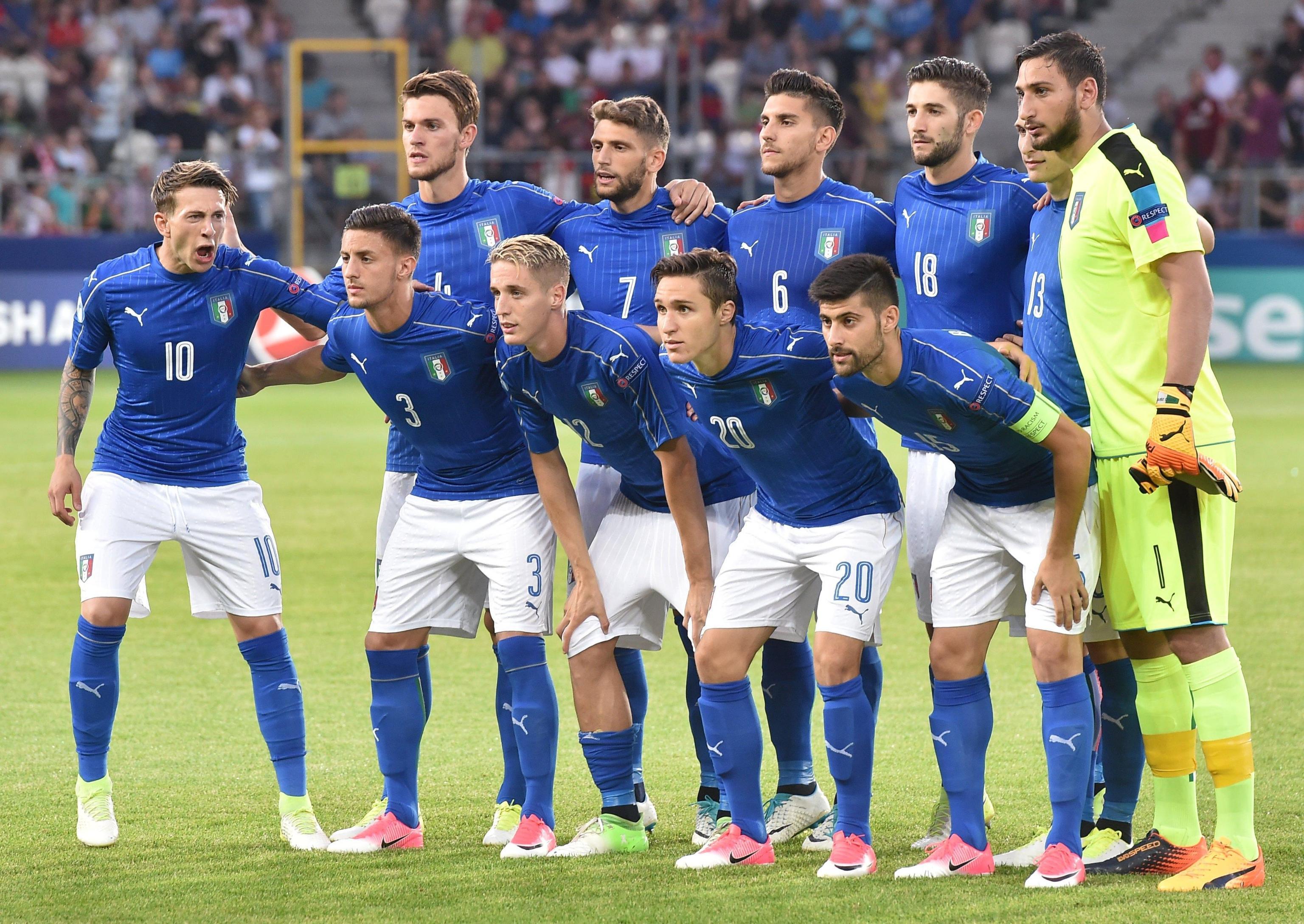 Europeo Under 21, Italia batte Germania: sfiderà la Spagna in semifinale