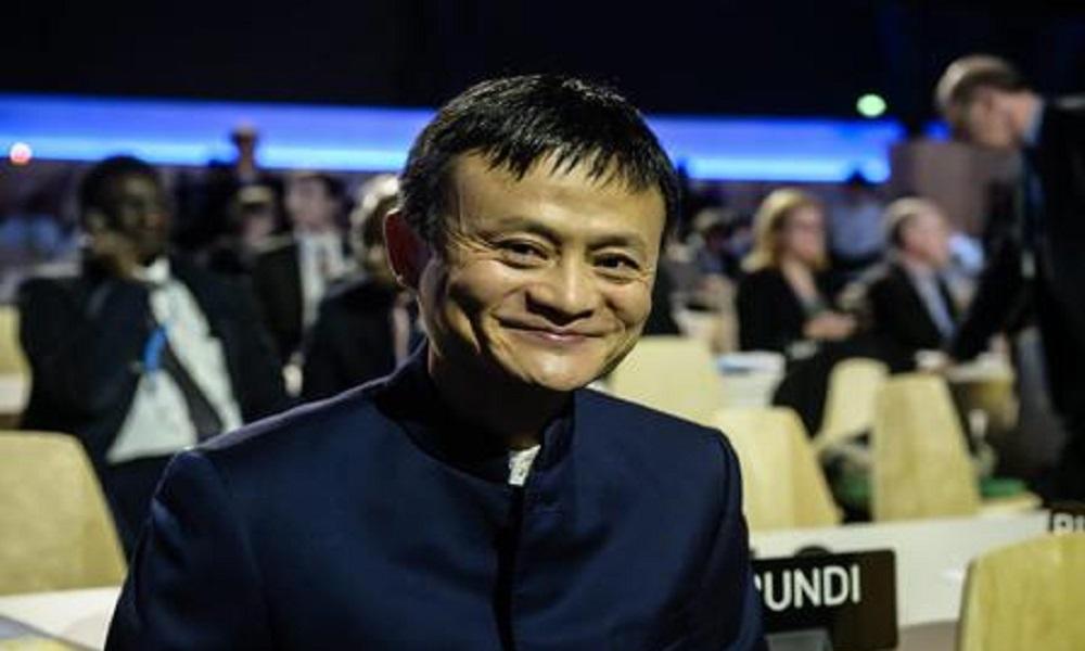"""Jack Ma: """"La terza rivoluzione tecnologica può provocare lo scoppio della Terza Guerra Mondiale""""."""