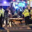Attacco a London Bridge: Gabriele Sciotto, italiano che ha fotografato i terroristi03
