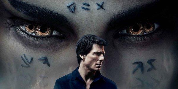 YOUTUBE La Mummia: video recensione del film con Tom Cruise e Russell Crowe