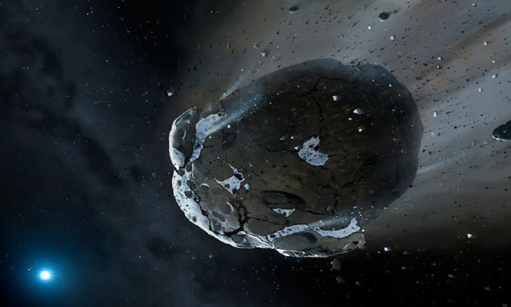Nasa: 10 asteroidi pericolosi per la Terra