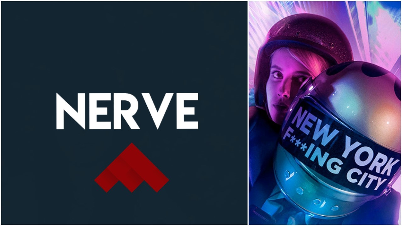 YOUTUBE Nerve: video recensione del film con Emma Roberts
