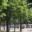 Parigi, attentato fallito sugli Champs-Elysées auto contro furgone della polizia