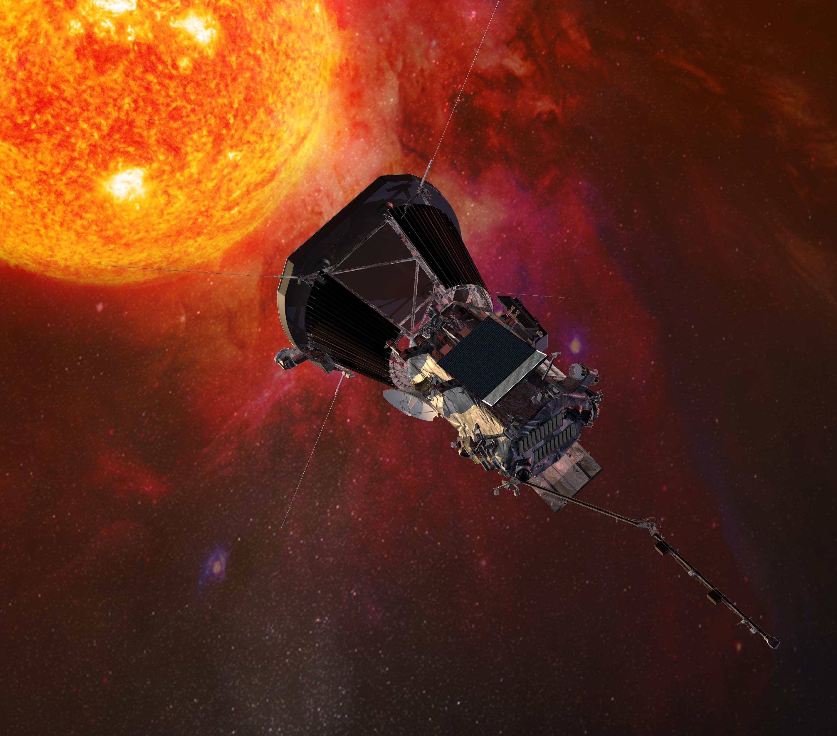 Parker Solar Probe, la missione Nasa per prevedere le tempeste solari