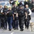 Attacco London Bridge, perquisito appartamento killer: 5 arresti a Barking03