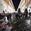 """Finale Champions, panico a Torino: """"Bomba, bomba"""". 40 feriti per una ringhiera04"""