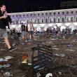 """Finale Champions, panico a Torino: """"Bomba, bomba"""". 40 feriti per una ringhiera05"""