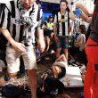 """Finale Champions, panico a Torino: """"Bomba, bomba"""". 40 feriti per una ringhiera10"""