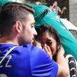 """Finale Champions, panico a Torino: """"Bomba, bomba"""". 40 feriti per una ringhiera11"""