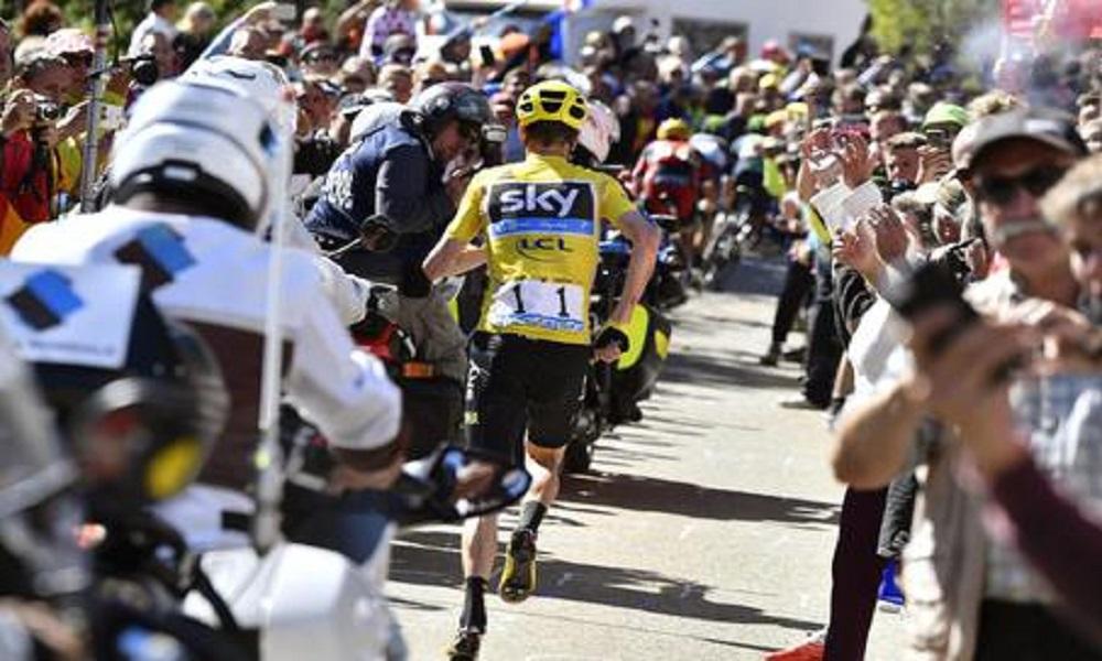 Tour de France 2017 STREAMING, prima tappa Düsseldorf: la diretta