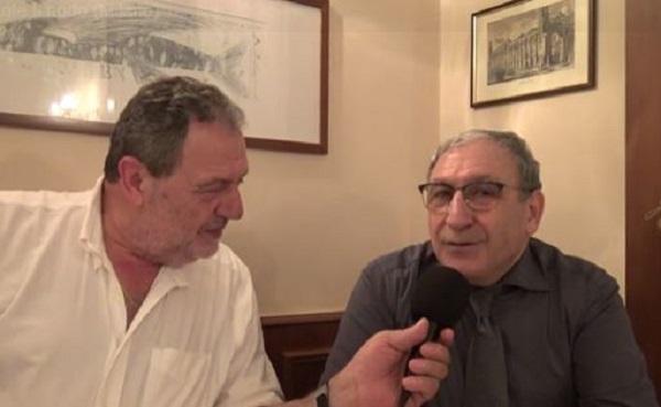 Vissani consiglia ristorante Il Nodo a Milano: specialità sarde VIDEO