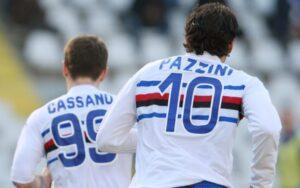 Calciomercato Verona, Cassano e Cerci in arrivo: tridente con Pazzini