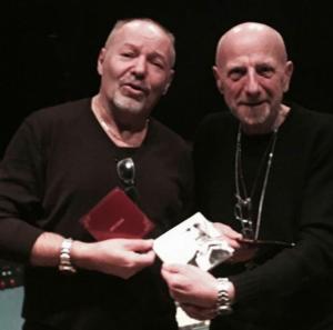 Guido Elmi è morto, lo storico produttore di Vasco Rossi aveva 68 anni