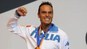 Mondiali di Scherma, Paolo Pizzo oro nella spada maschile