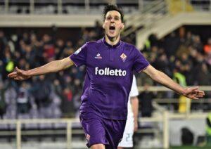 """Calciomercato Fiorentina, Antognoni: """"Kalinic situazione invariata, Bernardeschi lo abbiamo mandato via"""""""