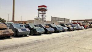 Isis, ecco le auto kamikaze per gli attentati in Iraq