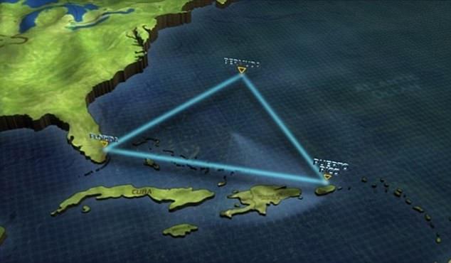 """Triangolo delle Bermuda, risolto il mistero: """"Incidenti in linea con le altre zone del mondo"""""""