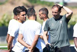 Calciomercato Juventus: Matic, Matuidi, Emre Can, Alex Sandro. Le ultimissime