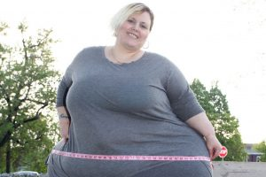 Bobbi-Jo Westley, rischia di morire per avere i fianchi più grandi del mondo
