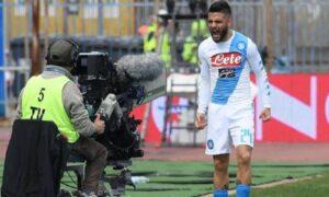 Napoli-Chievo diretta live highlights pagelle formazioni ufficiali amichevole
