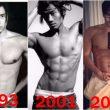 Chuando Tan, il modello che non invecchia: ha 50 anni ma... FOTO