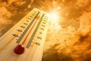 Allerta caldo, bollino rosso per 16 città mercoledì 2 agosto