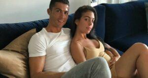 Cristiano Ronaldo, quarto figlio in arrivo: Georgina Rodriguez è incinta