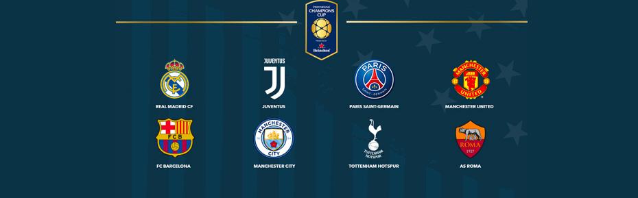 Inter-Lione streaming - diretta tv, dove vederla (International Champions Cup)