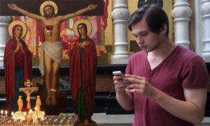 Russia. Ragazzo gioca a Pokemon go in chiesa: iscritto nella lista dei terroristi